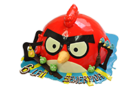 Angry Birds Red 3D